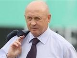 Николай Павлов: «После работы со сборной Украины остался очень неприятный осадок»