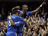 Лэмпард и Калу верят в победу «Челси» в чемпионате Англии