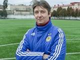 Павел ШКАПЕНКО: «Сборной Украины в матче с Испанией не повезло. Вот и все...»