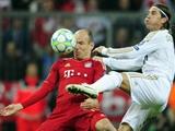 1/2 финала ЛЧ: «Бавария» дожимает «Реал»
