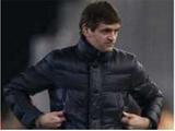 Виланова посетил тренировку «Барселоны»