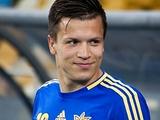 Евгений Коноплянка вошел в десятку лучших спортсменов Украины по версии АСЖУ