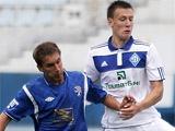Молодежное первенство. «Динамо» — «Таврия» — 4:0