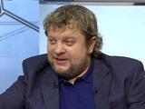 Алексей Андронов об Аленичеве: «Все логично. Это тренер. В нашей стране»