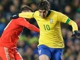 Сборная Бразилии чудом избежала поражения от России (ВИДЕО)