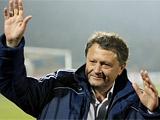 Мирон Маркевич: «Я не вижу предвзятости в судействе матчей чемпионата Украины»