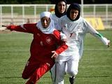 В Иране женщинам запретили смотреть мужской футбол