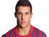 «Барселона» отклонила предложение «Бетиса» об аренде Тельо