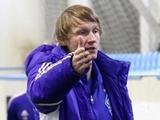 Андрей Гусин: «Чтобы победить, нужно играть без стандартов у своих ворот»