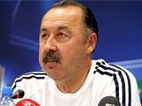 Валерий ГАЗЗАЕВ: «Не просто должны, а обязаны решить задачу выхода в групповой турнир Лиги чемпионов»