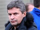 Анатолий ЧАНЦЕВ: «Удаление Гармаша, конечно же, повлияло на ход игры»