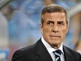 Наставник сборной Уругвая: «Суарес повзрослел с момента укуса Кьеллини»