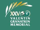 Украина заняла третье место на Мемориале Гранаткина
