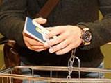 Паспорт Алиева: в России вопросы сняты