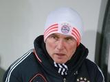 Хайнкес после передачи дел Гвардиоле уйдет на пенсию