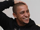 Роберто Карлос: «Сначала стану тренером «Анжи», потом перейду в руководство»