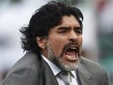 Диего Марадона: «Блаттер сам невоспитанный грубиян»