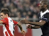 «Олимпиакос» — «Бордо» — 0:1. После матча