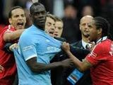 Райан Гиггз: «В Англии все, кроме фанатов «Манчестер Сити», ненавидят Балотелли»