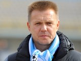 Президент «Севастополя»: «Нам бы, конечно, хотелось играть в российской премьер-лиге»