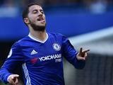 «Челси» рассчитывает, что Азар подпишет новый контракт с недельной зарплатой 300 тысяч фунтов