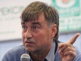 Олег Федорчук: «Заря» свой шанс на положительный результат в домашнем матче с «Брагой» не упустит»