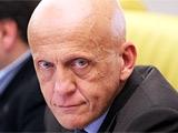 Пьерлуиджи КОЛЛИНА: «Уверен, что украинские арбитры судят честно»