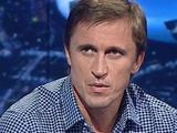 Сергей НАГОРНЯК: «Буду ли работать в «Днепре», прояснится на днях»
