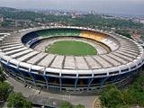 После реконструкции «Маракана» будет вмещать 82 тысячи зрителей