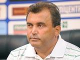 Вадим ЕВТУШЕНКО: «Если «Динамо» сможет найти свою игру — одолеют «Металлист»