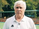 Евгений Ловчев: «Для меня киевляне — родные люди!»