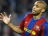 Анри продолжит карьеру в «Марселе»?