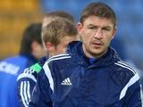 Максим Шацких: «Мечтаю однажды возглавить «Динамо». Но всему своё время»