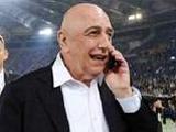 Галлиани хочет, чтобы «Милан» и в Италии судили пятеро