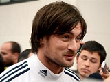Артем МИЛЕВСКИЙ: «Мое наибольшее разочарование — это проигрыш донецкому «Шахтеру» в полуфинале Кубка УЕФА»