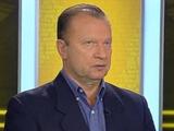 Сергей Морозов: «Объединенный Суперкубок будет полезным для Михаила Фоменко»
