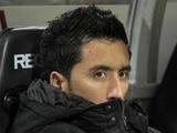 Лукас Барриос уже две недели тайно тренируется в расположении «Спартака»