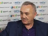 Виктор ЧАНОВ: «30 лет пролетели как день»