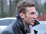 Андрей Шевченко: «Проблем со здоровьем нет, а все остальное подлежит восстановлению»