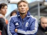 Дан Петреску: «Лэмпард был бы первым, кого бы я постарался взять в московское «Динамо»