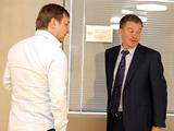 Выборы главного тренера сборной Украины: по мотивам голосования…
