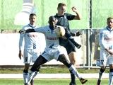 «Сталь» — «Черноморец» — 1:1. После матча. Костов: «Потеряли два очка»