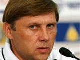 Сергей Ященко: «Динамо» недооценило «Кривбасс»