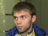 Александр КАРАВАЕВ: «Стать футболистом сборной — это большая честь»