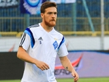 Виторину Антунеш — игрок «Хетафе»