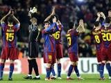 «Барселону» зовут в Грозный