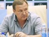 Калитвинцев останется наставником московского «Динамо»