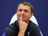 Сергей РЕБРОВ: «Наши новички жаждут своим трудом закрепиться в команде»