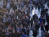 «Динамо» призывает на матч «Порту» приходить заблаговременно