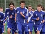 Киевское «Динамо» ждет матч с «Монако»